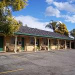Hunter Valley Motel