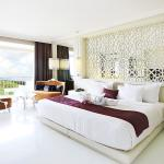 The Rich Prada Hotel Bali Foto