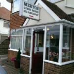Photo of Merton House
