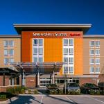 Photo of SpringHill Suites by Marriott Bellingham