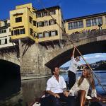 Typical Renaioli boat on the Arno (138240810)