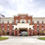 Hampton Inn Detroit / Southgate