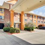 Quality Inn DFW-Airport