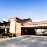 佛羅里達購物中心品質套房飯店