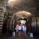 Old cellars