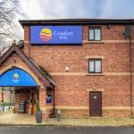 ‪Comfort Inn Manchester North‬