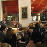 Letras Con Cafe