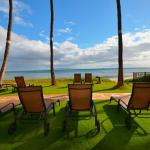 Kihei Sands Beachfront Condominiums Foto