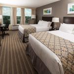 Foto de DoubleTree by Hilton Hotel Newark Ohio