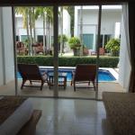 Foto de Kata Lucky Villa & Pool Access
