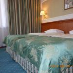 Foto de Borodino Hotel