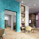 Ibis Styles Edinburgh Centre St Andrew Square