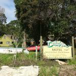 Bethshan Motel
