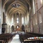 The Church of Saint Volusien