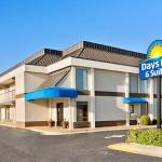 Welcome to the Days Inn Fayetteville Northwest For