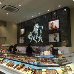 ภาพถ่ายของ GODIVA, Aeon Mall Okinawa Rycom