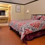 Foto de Americas Best Value Inn - Pasadena / Arcadia