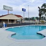 Americas Best Value Inn Conroe Foto