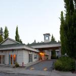 Welcome to the Baymont Inn And Suites Coeur d Alen