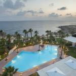 Photo de Aquamare Beach Hotel & Spa
