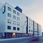 Photo of Comfort Hotel Xpress Tromso
