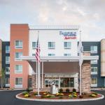 Fairfield Inn & Suites Springfield Northampton / Amherst