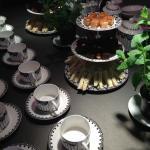Fotografia de Coffee, Cake & Kisses