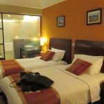 Foto de Paradise Hotel