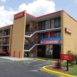 Foto de Motel 6 Rock Hill