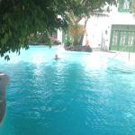 Foto de Hotel THe Volcán Lanzarote