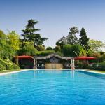 Foto di Byblos Art Hotel Villa Amista
