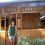 Dumaluan Beach Resort Foto