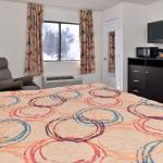 Photo de Americas Best Value Inn - New Paltz