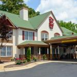 Photo of Red Roof Inn & Suites Stafford