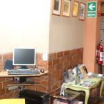 Foto de 151 Backpacker Hostel