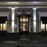 Frente Villa Vicuña Hotel Boutique (Salta cap)