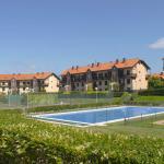Photo of abba Comillas Golf Apartments