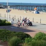 Foto de Surfside Oceanfront Inn & Suites