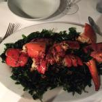 Chinese Style Smoked Lobster - YUM!