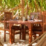 Photo de Jungle Beach Restaurant & Watersport Ahungalla
