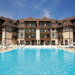Pierre & Vacances Residence La Résidence du Golf