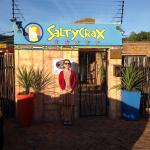 SaltyCrax Backpackers / Surflodge Image