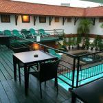 Foto de Pinnacle Lumpinee Park Hotel