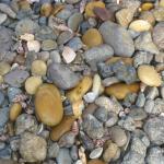 galets plage des aresquiers