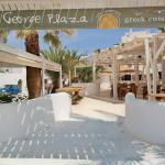 Saint George Plaza Naxos