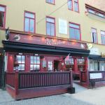 Sir Winston Restaurant_Östersund