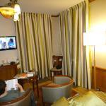 Foto de Hotel Dormy House