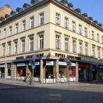 Luisenhof Hotel
