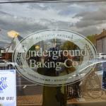 Underground Baking Co. resmi