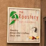 BV Roastery